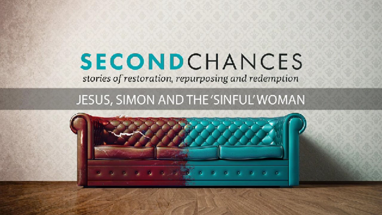"Jesus, Simon, and the ""Sinful"" Woman"